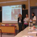 Presentasjon av DUS Stavanger