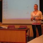 Presentasjon av DUS Oslo