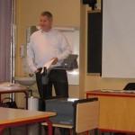 Gitle Lunde fra Sandviken Sosialkontor